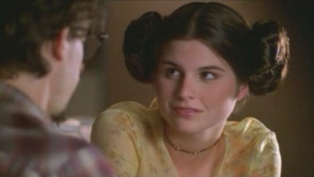 You Know You Are A Law Student When George Lucas in Love b...