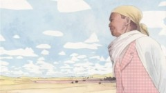 still image from the short fillm Madagascar