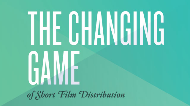 The Changing Game of Distribution