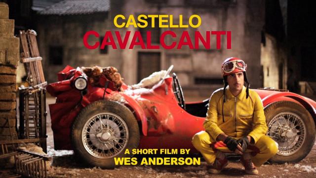 """Image result for """"Castello Cavalcanti""""."""