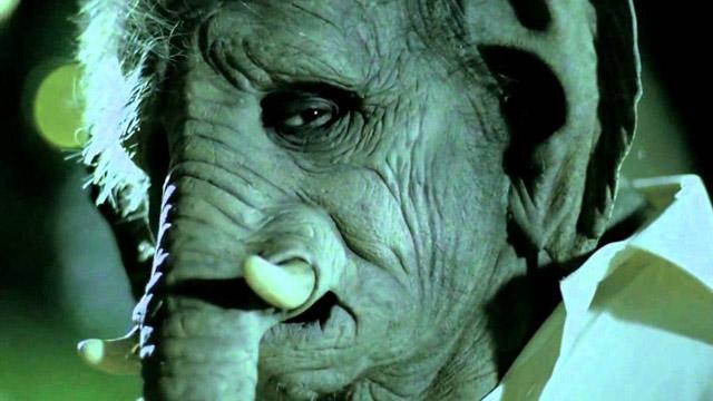 Elefante by Pablo Larcuen | Short Film