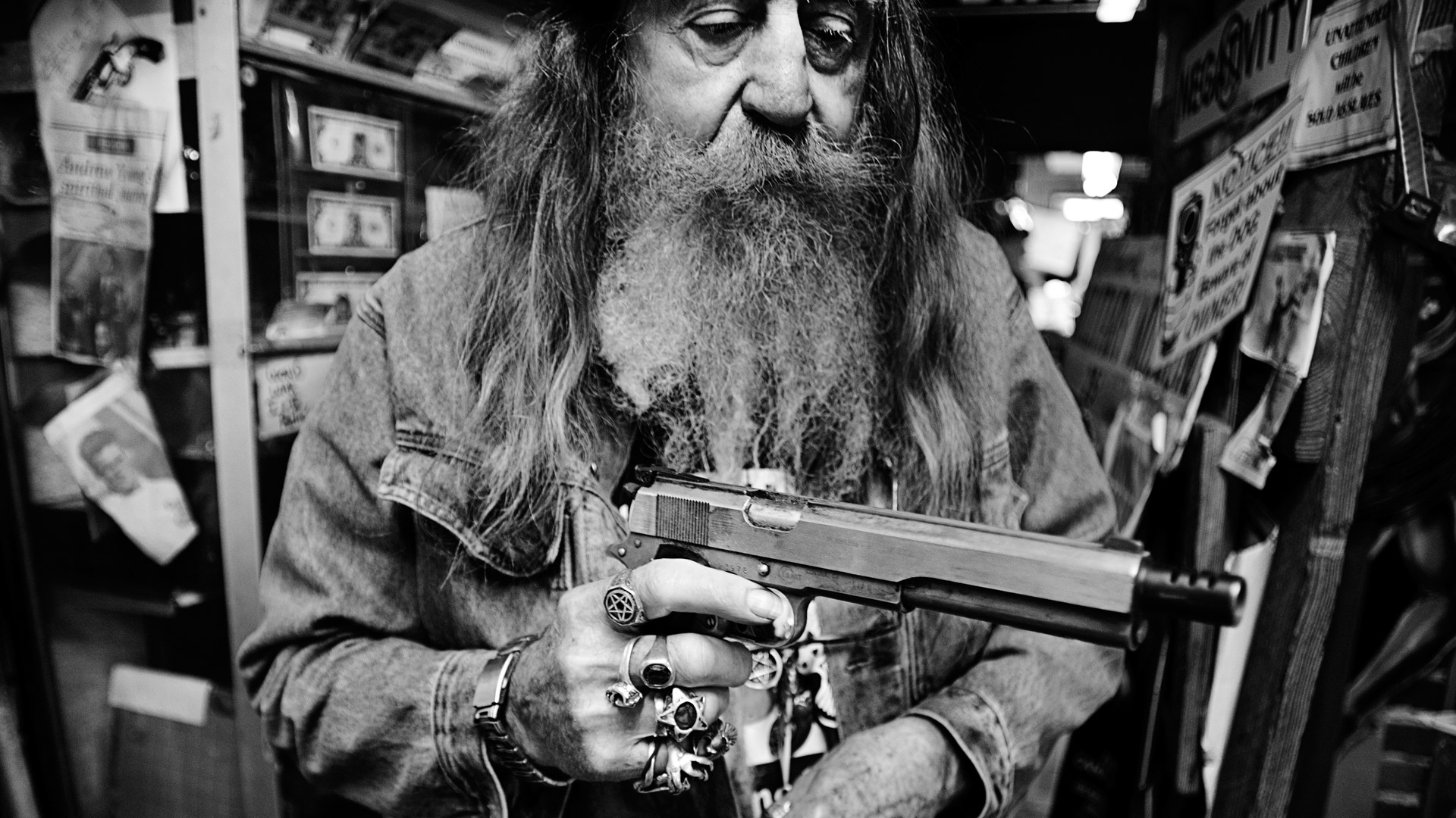 the unnecessary war on guns in face it guns are here to stay an article by trevor burrus The unnecessary war on guns in face it: guns are here to stay, an article by trevor burrus the war on gunsin the article face it guns are here stay .
