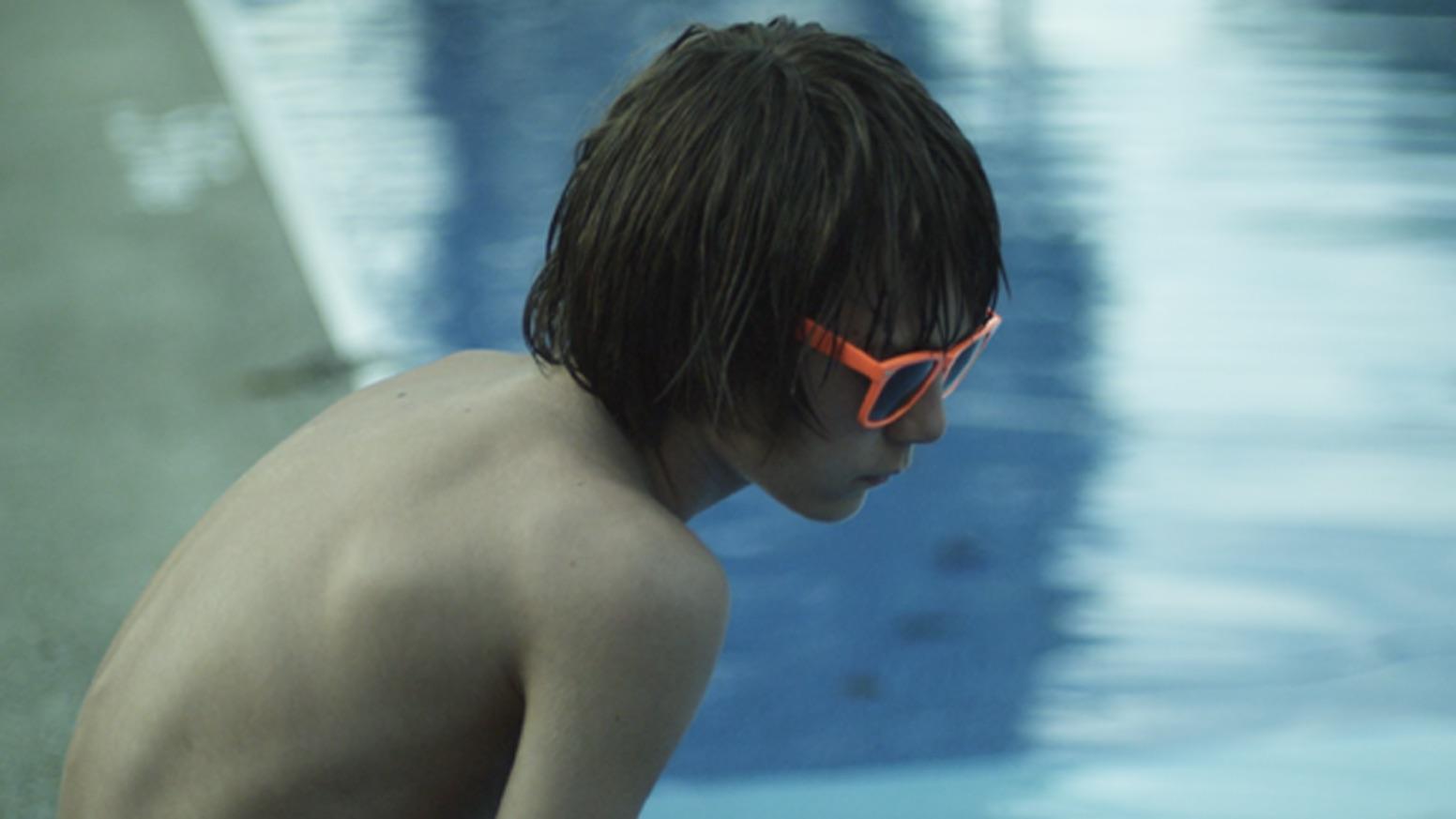 The Strange Ones By Christopher Radcliff Lauren Wolkstein Thriller Short Film